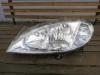 Фара передняя левая правая Renault Megane, 99 аналог, 7701047184 7701047180, цена за шт.