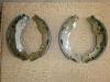 Колодки тормозные задние ( для тормозной системы BOSCH) Рено Logan/Sandero, аналог,  6001551409