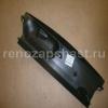 Дефлектор радиатора верхний Renault Megane 3, оригинал, 214763757R 214768960R