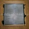 Радиатор охлаждения Renault Logan Sandero Duster Lada Largus, оригинал, 8200735038