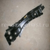 Усилитель брызговика Рено Megane II, оригинал, 7782082851