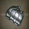 Щит термозащитный мотор К4, оригинал, 8200703004
