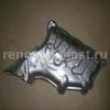 Щит термозащитный Рено Duster мотор F4, оригинал, 140139514R