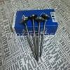 Клапан двигателя впускной, мотор F4R, аналог, 7701474287, цена за шт.