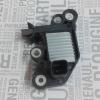 Реле-регулятор генератора Renault Logan Sandero, аналог,  0272220706 0272220707
