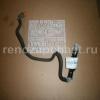 Трубка топливная с грушей мотор К9К, оригинал, 8200218942