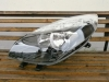 Фара передняя правая Renault Scenic 3, аналог, 260107192R 260108250R