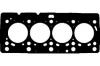 Прокладка гбц мотор K9K, аналог, 8200071111
