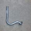 Труба выхлопная Рено 19, аналог, 7700787192