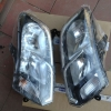 Фара правая левая Renault Logan 2 Sandero 2, оригинал, 260105559R 260609450R, 260607796R 260106223R, цена за шт.