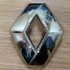 Эмблема передняя Renault Fluence Logan 2 Sandero 2 Kaptur Fluence, оригинал, 628909470R 628905855R