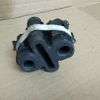 Держатель глушителя Renault Duster, аналог, 206511084R