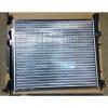 Радиатор охлаждения Renault Kangoo 2, аналог, 8200455801