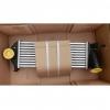 Радиатор интеркулера Renault Kangoo 2, аналог, 8200427469