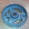 Шестерня распредвала мотор К9, оригинал, 7701478037