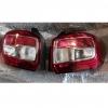 Фонарь задний правый левый Renault Logan 2, 14-, аналог, 265501454R 265556233R, цена за шт.