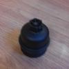 Крышка масляного фильтра мотор M9R, оригинал, 7701476503