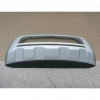 Накладка переднего бампера Renault Koleos, оригинал, 7711423553
