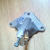 Кронштейн правого привода мотор M4R, оригинал, 8200934389