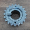 Шестерня коленчатого вала мотор К9К, аналог, 8200371496