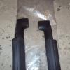 Уплотнитель стекла лобового Рено Clio Symbol, оригинал, 7701478235, комплект