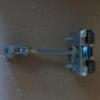 Ограничитель двери передней Renault Master 3, аналог, 804304453R