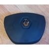 Подушка безопасности водителя Renault Logan 2 Sandero 2 Duster 2, оригинал, 985707848R 985705571R