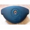 Подушка безопасности водителя Renault Duster, оригинал, 985100039R