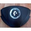 Подушка безопасности водителя Renault Logan Sandero, оригинал, 8200891578 985705461R