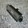 Фонарь подсветки номерного знака Renault Logan Sandero, оригинал, 7700433414