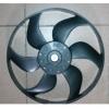 Крыльчатка вентилятора охлаждения Renault Koleos, оригинал, 21486JY00A