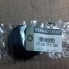 Заглушка головки блока цилиндров мотор К7 К4 F4, оригинал, 7700274026