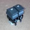Кнопка управления стеклоподъёмником Renault Laguna 2, оригинал, 8200315042