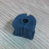 Втулка стабилизатора задней подвески Renault Duster, аналог, 562300111R, цена за шт.