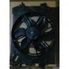 Диффузор вентилятора  охлаждения в сборе Renault Logan 2 Sandero 2 Duster 2 Kaptur, аналог, 214816703R 214819521R