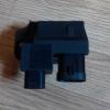 Резистор вентилятора охлаждения двигателя Renault Logan 2 Sandero 2 Duster 2 Kaptur, оригинал, 255502585R 255509263R