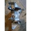 Кронштейн крепления вспомогательных механизмов  Renault Duster, оригинал, 8201033565 117101534R