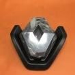Эмблема передняя в сборе Renault Megane 3, аналог, 628900021R