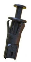 Выключатель концевой крышки багажника , оригинал, 7700429418